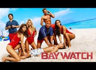 Baywatch – Il trailer italiano #3
