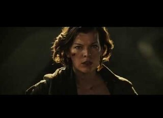 Resident Evil: The Final Chapter – Il final trailer italiano