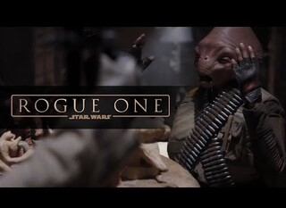 Rogue One: A Star Wars Story – Binding the Galaxy, Pt 2