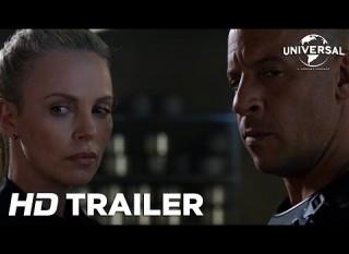 Fast & Furious 8 – Il primo trailer