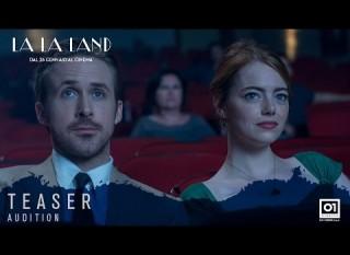 La La Land – il teaser italiano
