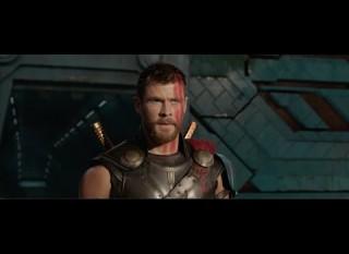 Thor: Ragnarok – Il teaser trailer ufficiale
