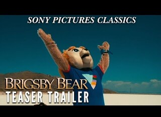 Brigsby Bear – Il primo trailer ufficiale