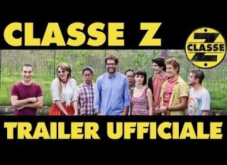 Classe Z – Il trailer