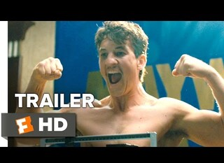 Bleed for This – Il trailer in lingua originale