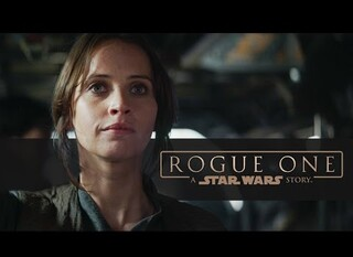 Rogue One: A Star Wars Story – 'Together' spot tv