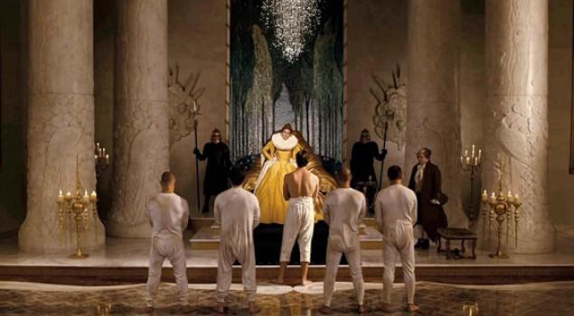Biancaneve, il film di Tarsem s'intitolerà Mirror Mirror