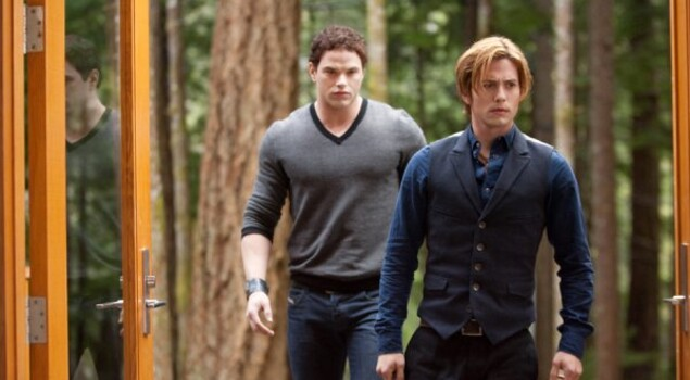 The Twilight Saga: Breaking Dawn – Parte 2, la prima clip