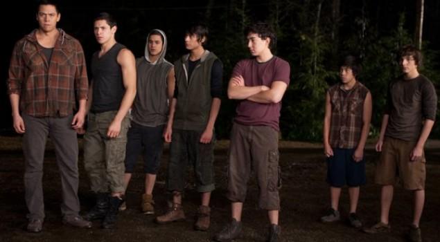 The Twilight Saga: Breaking Dawn – Parte 2, la prima clip
