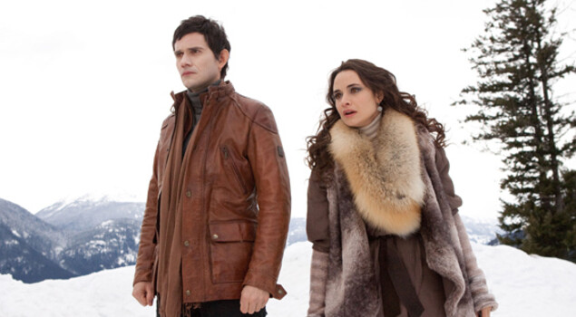 Breaking Dawn – Parte 2, le foto del calendario