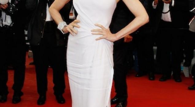 Cannes 2012, le foto di Marion Cotillard e Freida Pinto sul red carpet di Rust and Bone