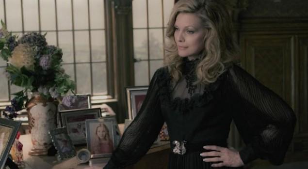 Dark Shadows, il cameo di Alice Cooper nel nuovo trailer