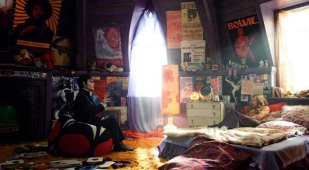 Dark Shadows, il vampiro Depp e i suoi problemi di alito nel nuovo spot tv