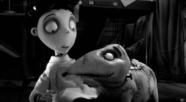 Frankenweenie, nuove foto e il commovente trailer in italiano