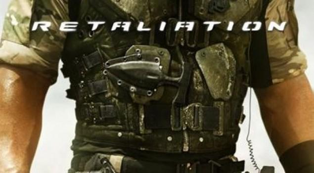 G.I. Joe – La vendetta, due trailer internazionali ricchi d'azione