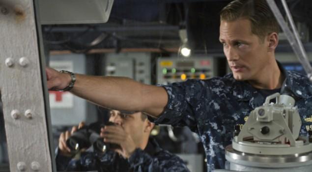 Battleship, dietro le quinte del Transformers dei mari. Guarda il video del primo giorno di riprese!