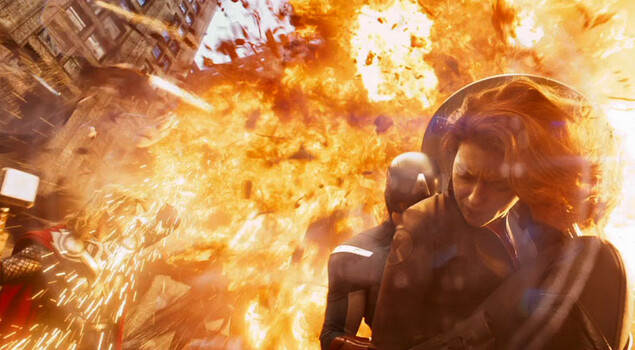 The Avengers, il nuovo emozionante full trailer