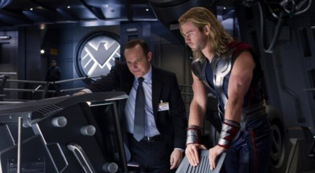 The Avengers, l'invasione aliena nel trailer giapponese