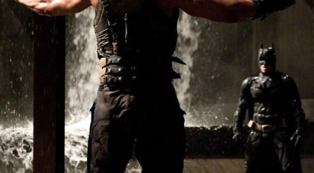 Il cavaliere oscuro – Il ritorno: lo scontro ha inizio in tre nuove foto!