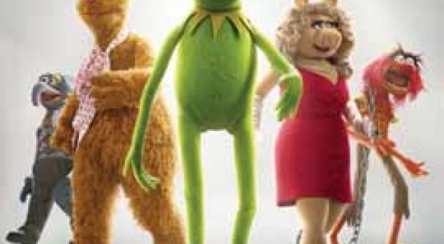 """Buon anno in """"stile Muppet"""": i video-auguri!"""