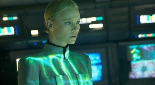 Prometheus, 16 nuove foto del film di Ridley Scott