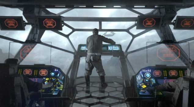 Prometheus, nuova foto e ultima preview del trailer