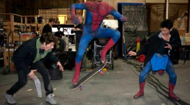 The Amazing Spider-Man, ecco il primo amore del supereroe!