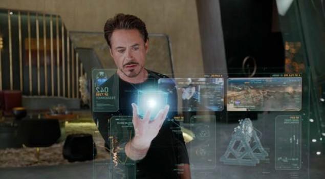 The Avengers, un video backstage di venti minuti