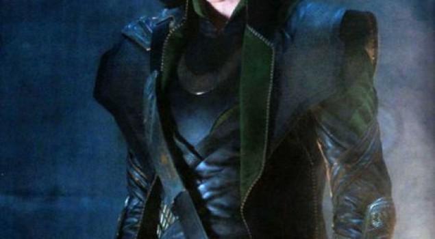 The Avengers, nuove foto dei nostri eroi