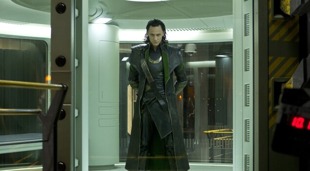 The Avengers, undici immagini inedite
