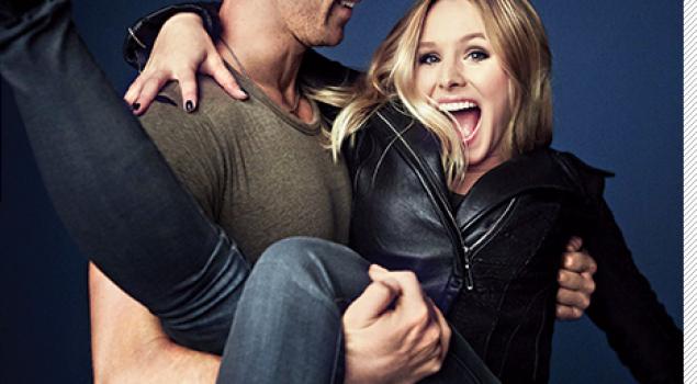 Kristen Bell, Jason Dohring e il cast di Veronica Mars nelle nuove immagini promozionali del film. Guarda la gallery