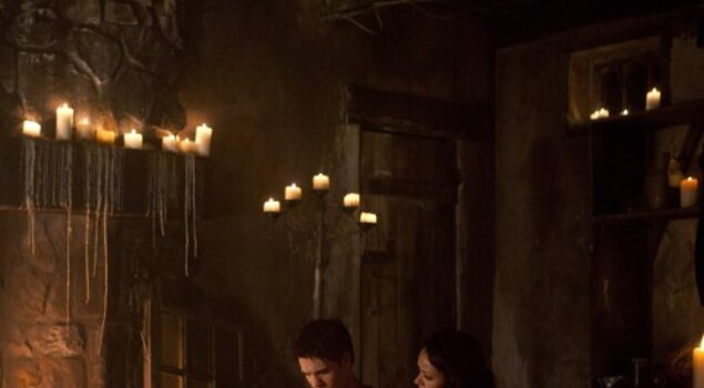 The Vampire Diaries: il promo dell'episodio 21