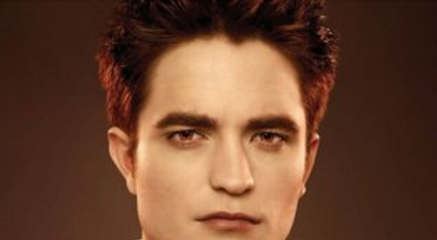 Breaking Dawn – Parte 1, i character poster di Edward e Jacob