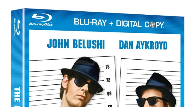The Blues Brothers debutta in Blu-ray