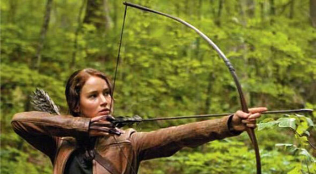 The Hunger Games: una nuova immagine