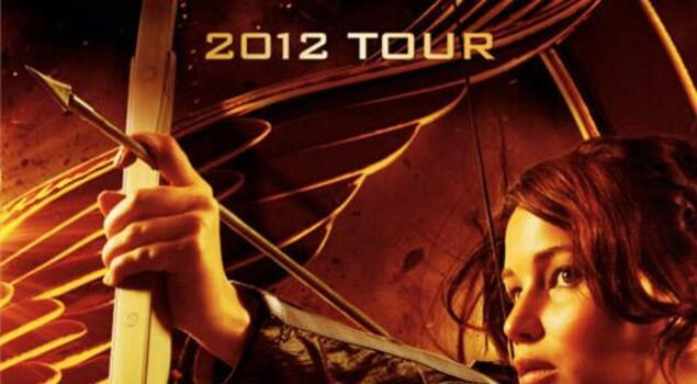 The Hunger Games, il nuovo trailer italiano