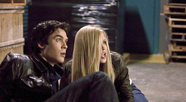 The Vampire Diaries: promo episodio 3×20 e prima immagine della season finale