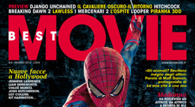 The Amazing Spider-Man, world premiere: le foto del red carpet