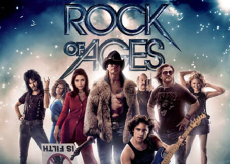 Rock of Ages: la recensione di monstermovie