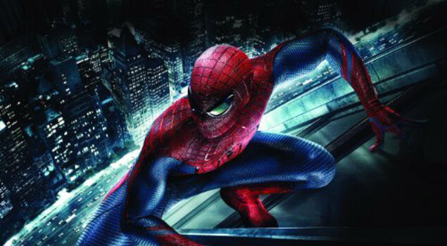 The Amazing Spider-Man, ascoltate tutte le musiche del film!