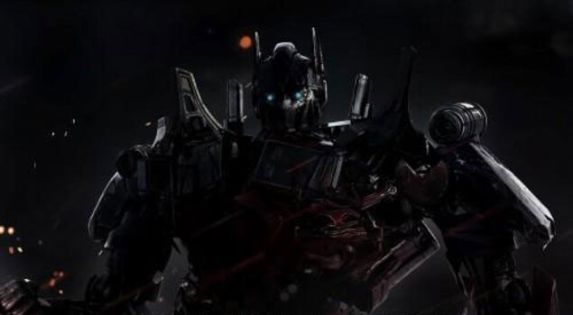 Transformers 4, il teaser poster