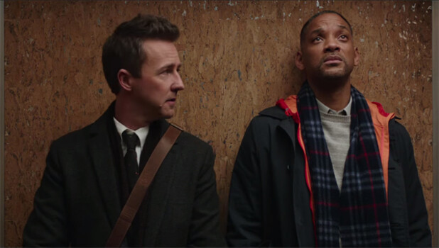 Box Office Italia, Collateral Beauty batte tutte le new entry