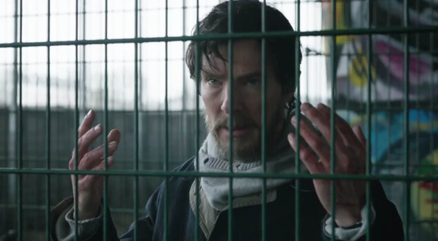 Doctor Strange: Benedict Cumberbatch protagonista di due scene eliminate