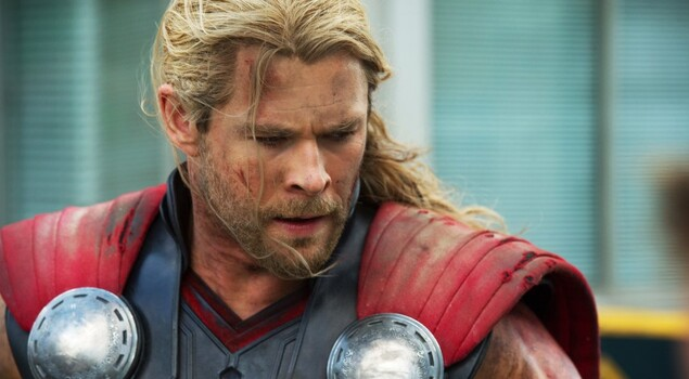 Chris Hemsworth temeva il licenziamento dopo l'assenza in Captain America: Civil War