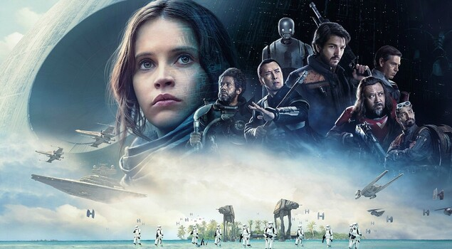 Rogue One: A Star Wars Story, la recensione (spoiler free)