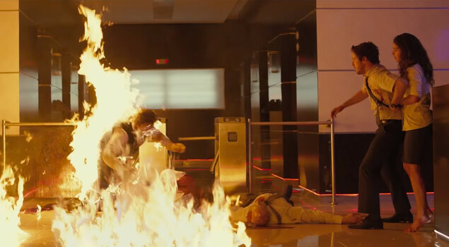 Image result for the belko experiment movie images