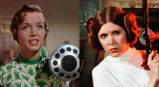 Golden Globes 2017, il tributo a Carrie Fisher e Debbie Reynolds