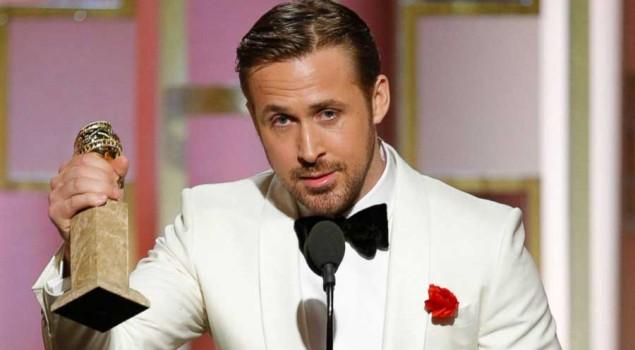 Golden Globes 2017: da Ryan Gosling a Viola Davis, i migliori discorsi di ringraziamento. I video