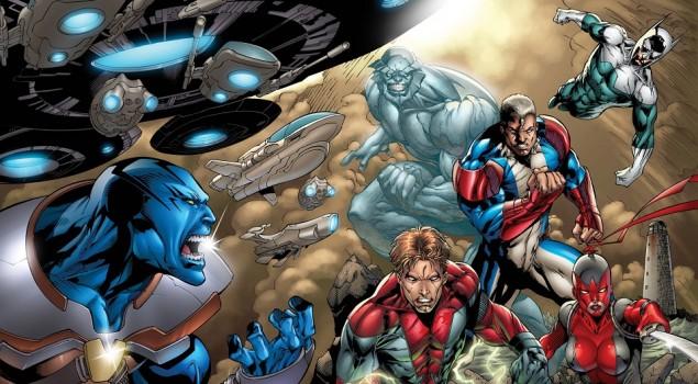 Non solo Marvel e DC: anche l'Extreme Universe di Rob Liefeld sbarcherà presto al cinema!