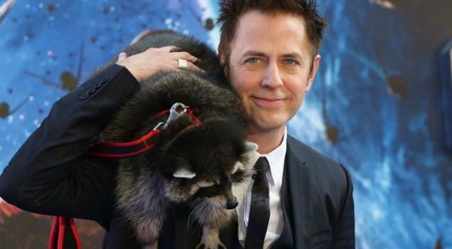 Non solo Guardiani: James Gunn vorrebbe portare sul grande schermo un altro amatissimo eroe Marvel